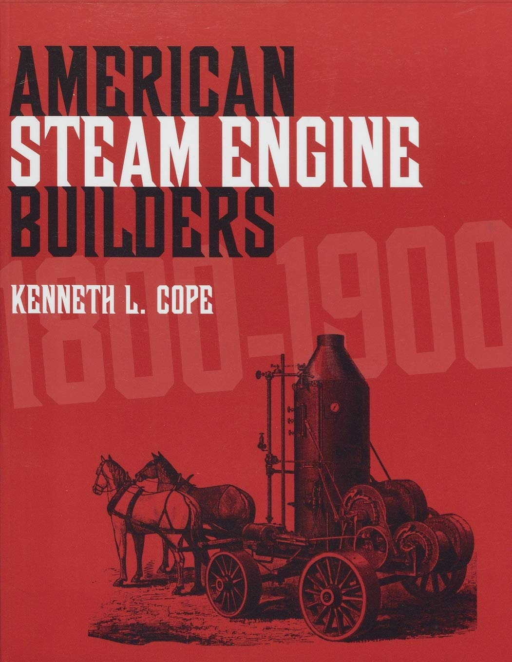 American Steam Engine Builders